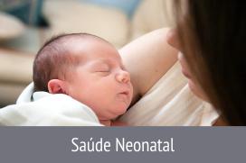 Saúde Neonatal