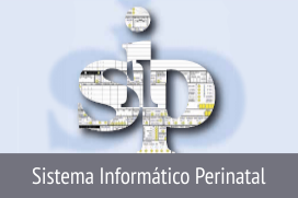 Sistema Informático Perinatal