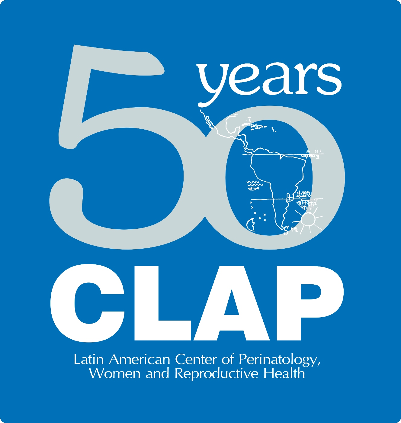 50 years CLAP